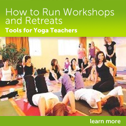 How to Run Workshops and Retreats