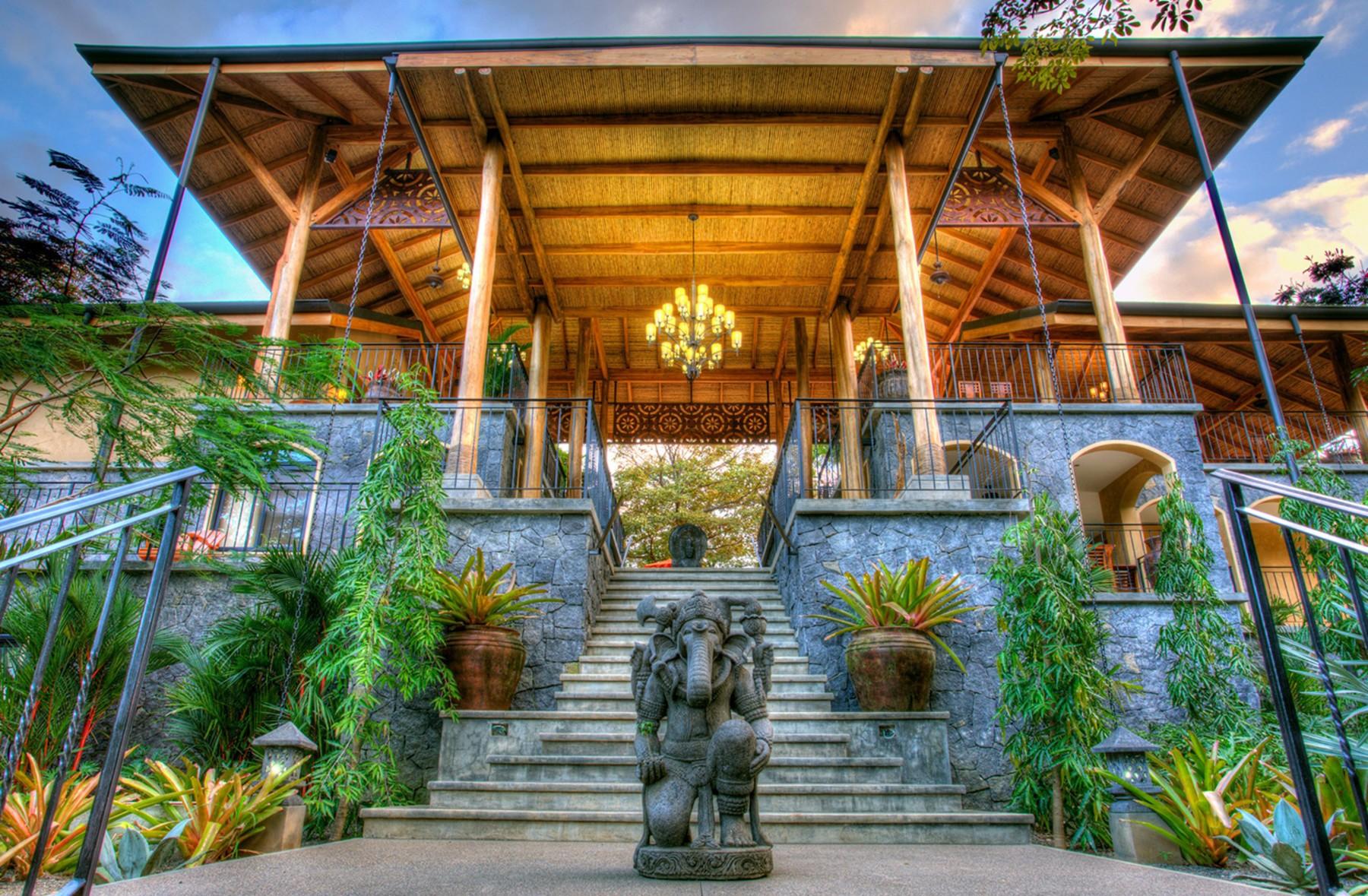 Yoga Teacher Training Amy Ippoliti Retreat Costa Rica