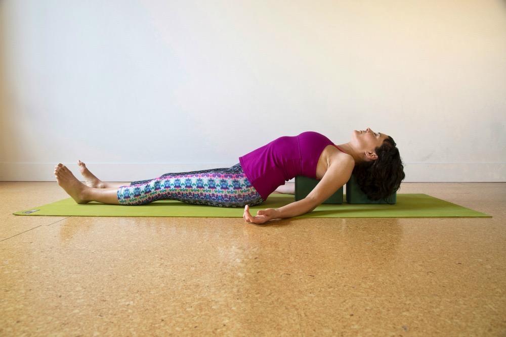 amy ippoliti yoga teacher training restorative yoga