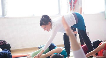 Three Essentials for Enhancing Your Yoga Teaching Career
