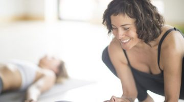 Teaching Yoga in the Digital Age
