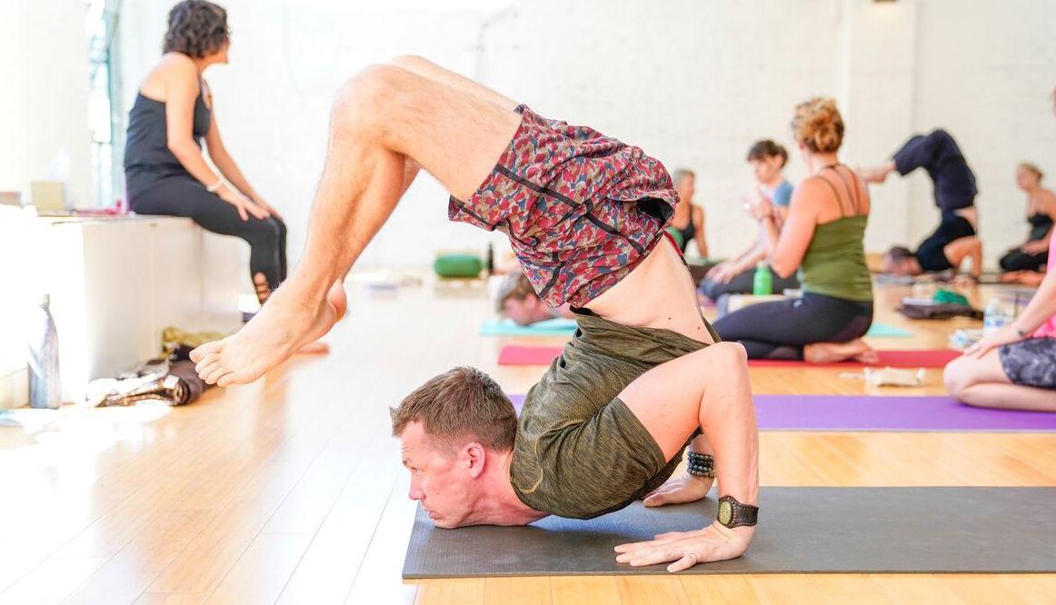 Amy Ippoliti Advanced Yoga Teacher Training