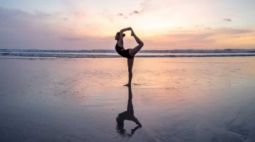Teaching Yoga From the Heart